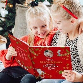Kuinka luoda henkilökohtainen joululahja