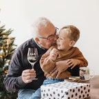 Natal para avós