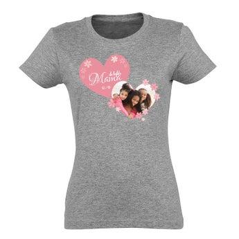 T-shirt moederdag